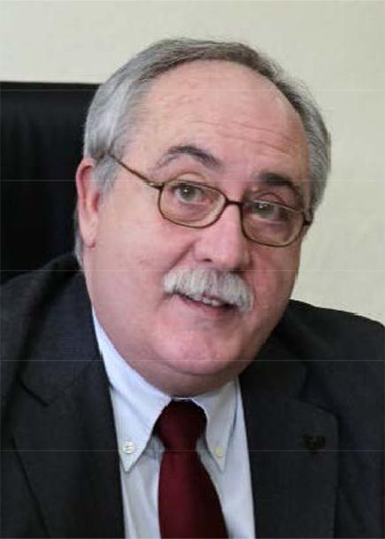 Prof. Dr. D. Enrique Hilario Rodríguez