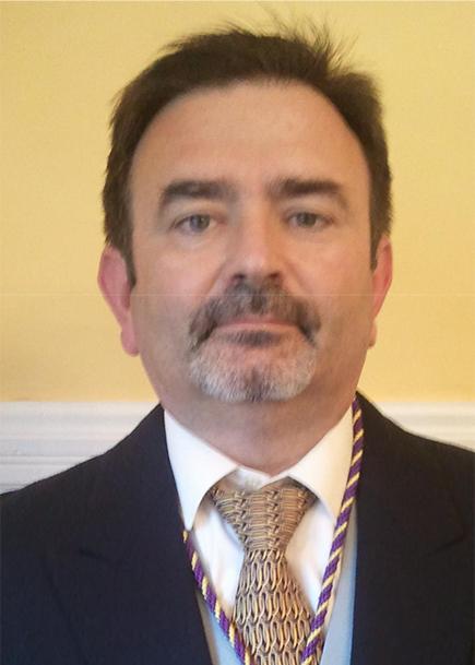 Prof. Dr. D. Francisco Santaolalla Montoya