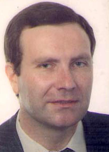 Prof. Dr. D. Juan José Goiriena de Gandarias y Gandarias